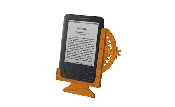 Kinetic Kindle Dock