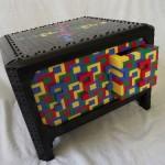 Lego Mystery Box 2