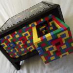Lego Mystery Box 3