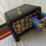 Lego Mystery Box 4