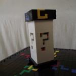 Lego Mystery Box 8