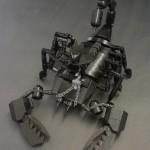 Lego Scorpion 2