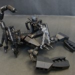 Lego Scorpion 3