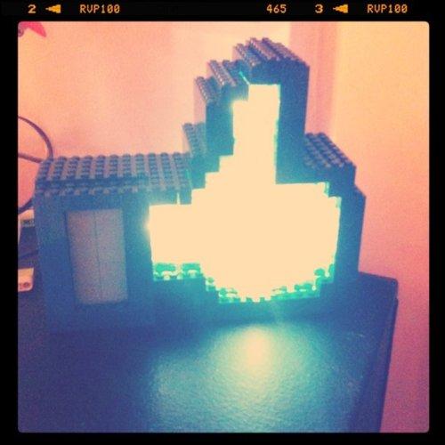 Like Light