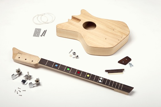 Loog DIY kit