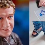 Mark Zuckerberg Action Figure 2