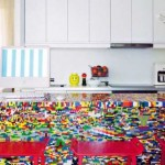 Munchausen Lego Kitchen