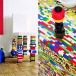 Munchausen Lego Kitchen