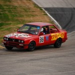 Operation BMW LeMons Racer