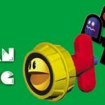 Pac-Man Bowling