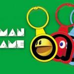 Pac-Man Tag