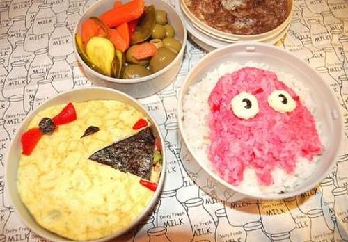 PacMan_Food_1