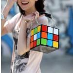 Rubik's Handbag 1