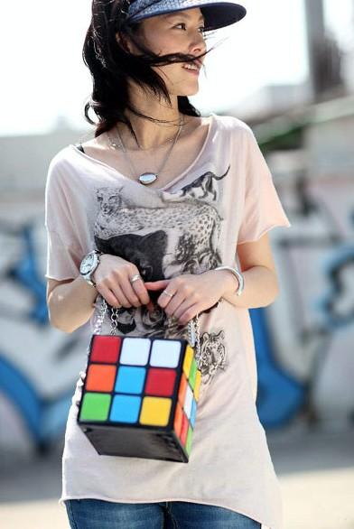 Rubik's Handbag 2