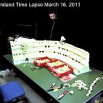 LEGO Geonosian Arena