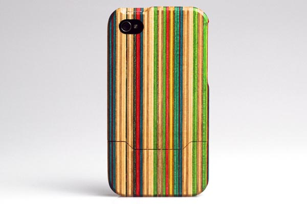 Skateboard iPhone Case