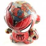 Spider-Man Comic Book Munny