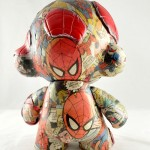 Spider-Man Custom Munny