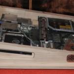 Steampunk Laptop Preliminary