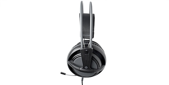 SteelSeries Siberia V2 Mic