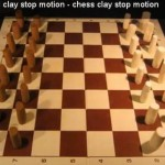 Stop-Motion Chess Game 2