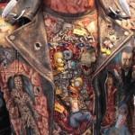 Terminator Statue 4