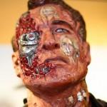 Terminator Statue 6