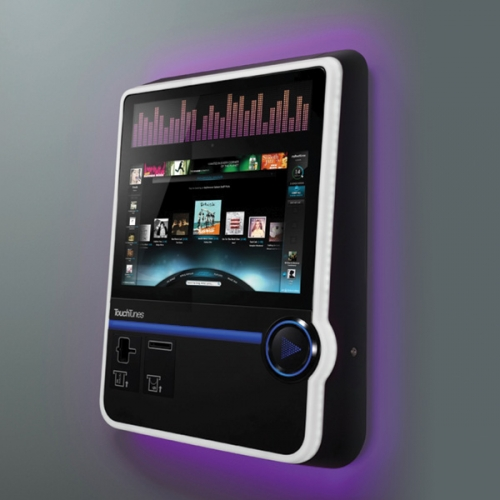 Virtuo SmartJuke by TouchTunes