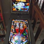 Virtual Pinball Machine Setup