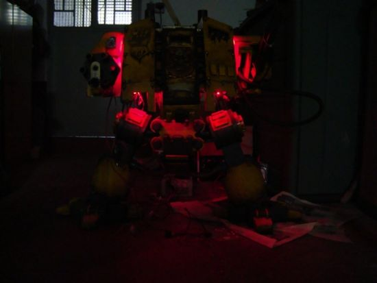 Warhammer 40K Mod
