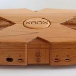 Wooden XBOX 5