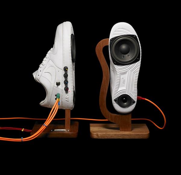 Air Force One Speakers