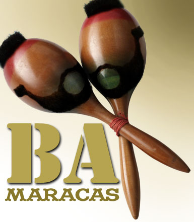 ba baracus maracus