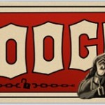 harry houdini magician birthday google doodle
