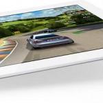 iPad 2 thin