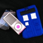 iPhone Tardis Case