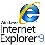 ie 9 release thumb