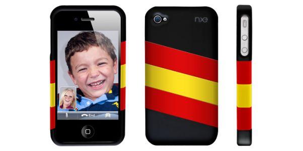 iphone 4 cases nxe recline