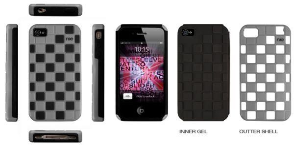 iphone 4 cases nxe ventura
