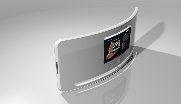Nuno Teixeira's LCD iView