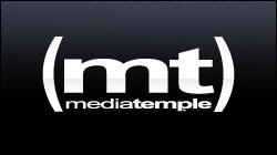 media temple web hosting company logo