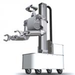 meka robot 2