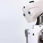 meka robot 3
