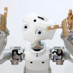 meka robot 4