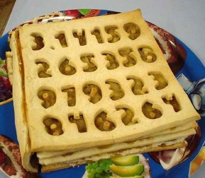 pi apple pie pi day