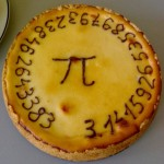 pi pie pi day