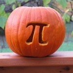 pi pumpkin carvings pi day 2