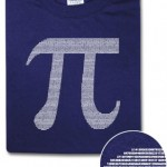 pi shirt pi day