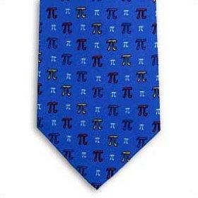 pi tie pi day