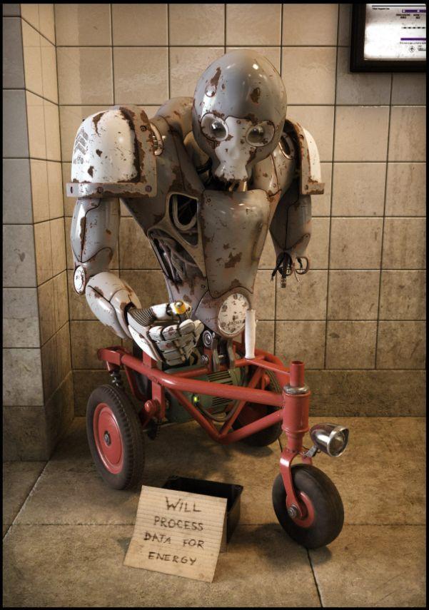 robot hobo image